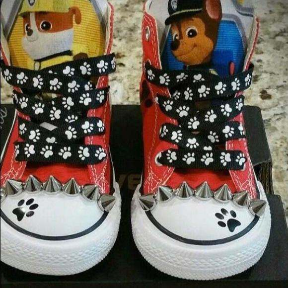 Paw Patrol Shoes   Poshmark